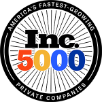 Inc 5000 America's Fastest Growing Private Companies